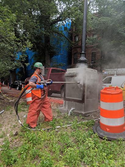 Concrete Scarification Concrete Scarification Contractor