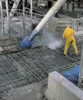 Emergency Hydro Demolition Services